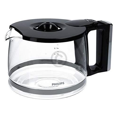 245954551 Ersatz-Glaskanne für HD7740, HD7751 Kaffeemaschine ()