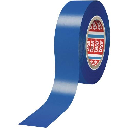 tesa 4252 Isolierband 19mm blau 20m