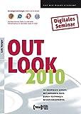 Outlook 2010 - Lernprogramm zum Lernen und Nachschlagen