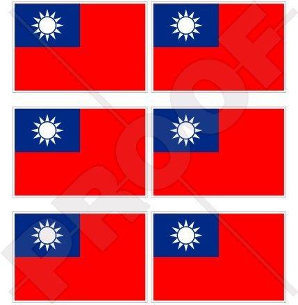 taiwan-taiwanesischen-flagge-republik-china-roc-40-mm-406-cm-mobile-handy-vinyl-mini-sticker-aufkleb