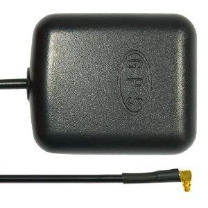 Antenne-GPS-externe-MCX-pour-TomTom-Go-One-Prise-dangle-de-90-degrs