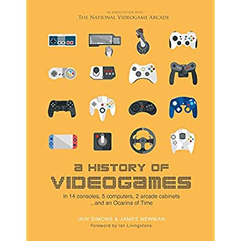 A History of Video Games