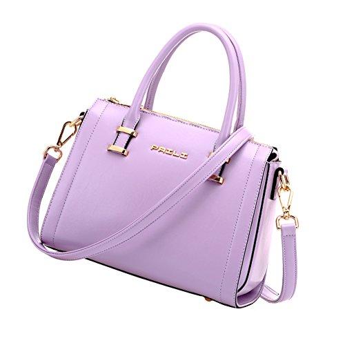 Spalla di Ladies laptop Messenger bag/Donna semplice in Europa e America-I I