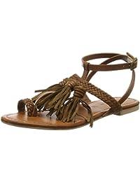 F0950, Womens Sandals Spot On
