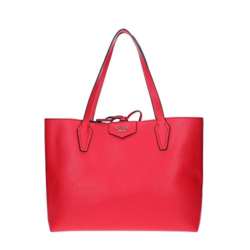 Guess HWVG64-22360 Shopper Donna Ecopelle LIPSTIK LIPSTIK TU