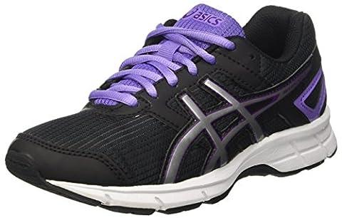 Asics Unisex Kids' Gel-galaxy 8 Gs Runnning / Training Shoes