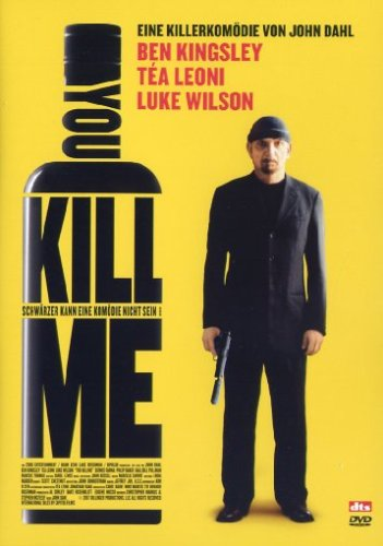 Koch Media GmbH - DVD You Kill Me