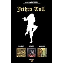 Jethro Tull - Stand Up, Benefit, Aqualung: Volume 12