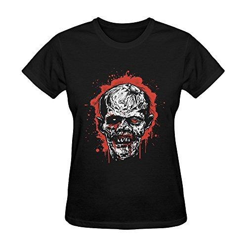 arnoldo-blacksjd-womens-justin-gammon-t-shirt-large