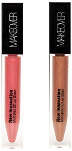 makeover-multiplex-3d-gloss-conjunto-rosa-claro-y-maracuya-1er-pack-1-x-2-piezas