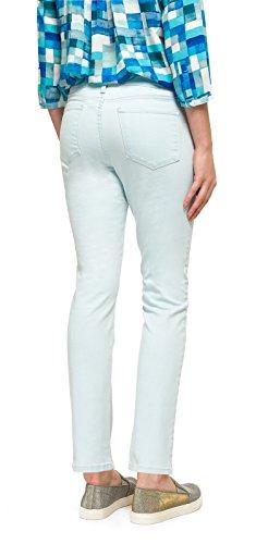 NYDJ - Jeans - Femme bleu bleu clair Oceanside