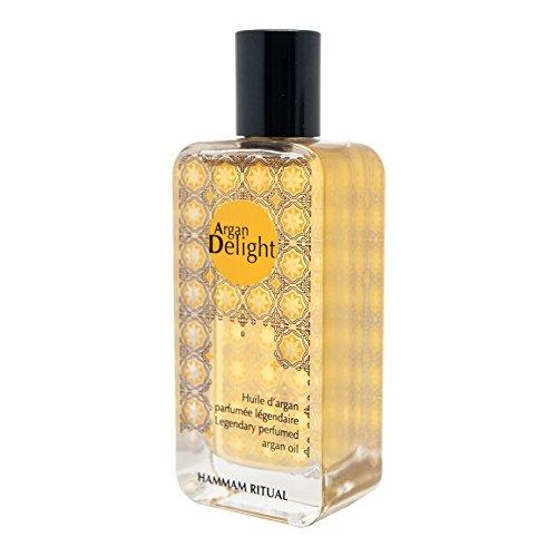 Hammam Ritual Argan Delight - Aceite de argán (50 ml)