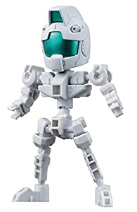 Bandai - Gundam Model Kit de Montaje, Multicolor, 25765