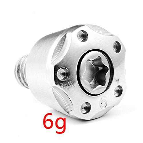 Golf Gewicht Schraube für Taylormade R9R11R11S R1MWT Technologie Treiber & Woods