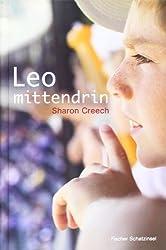 Leo mittendrin