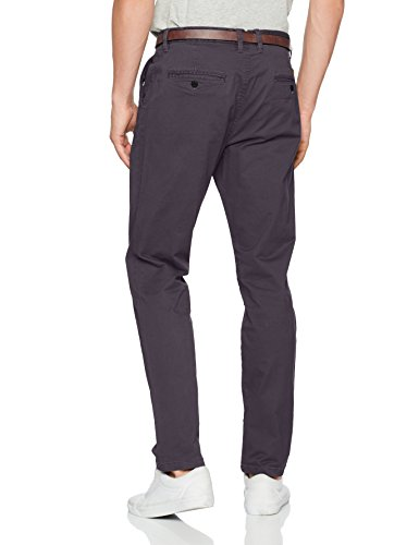 JACK & JONES Herren Hose Jjicody Jjspencer Ww Dark Grey Noos Grau (Dark Grey)