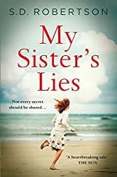 My Sister's Lies: A gripping novel of love, loss and dark family secrets