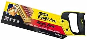Stanley FatMax 2-17-201 scie à dos 350mm