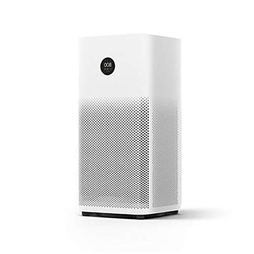 Mountxin for 2S Air Purifier Durable Air Cleaner Health Humidifier Smartphone - White