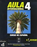 Aula internacional 4 (1CD audio)