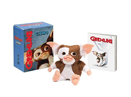 Gremlins: Gizmo por Running Running Press