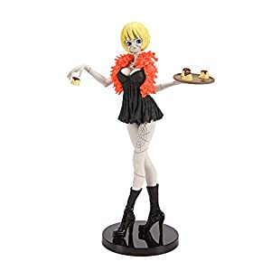 One Piece Scultures Big Vol. 4 Victoria Cindry Figura 4
