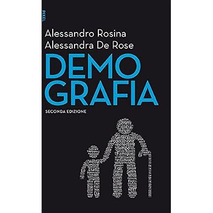 Demografia - Ii Edizione