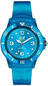 ice watch unisex armbanduhr medium big ice jelly blau jy. Black Bedroom Furniture Sets. Home Design Ideas