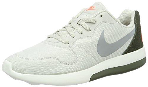 Nike 844857, Scarpe da Ginnastica Uomo Multicolore