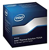 INTEL BXTS15A Thermal Solution TS15A for Intel Core processor families with LGA 1151...