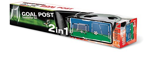 Mondo-18054-Jeux-de-Plein-Air-et-Sport-But-de-football-2-en-1