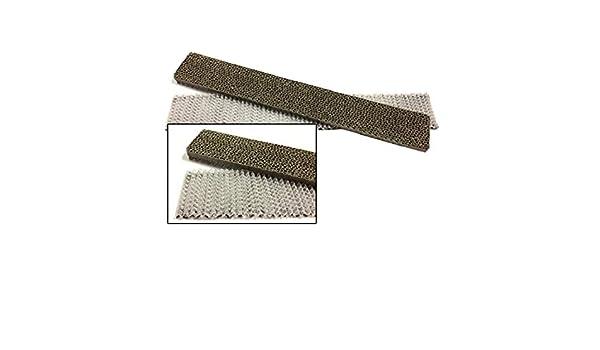 Filtri climatizzatore condizionatore per VAILLANT VA 10 11 Inverter Multi Misura 225 x 50 mm