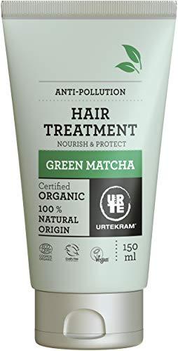 Urtekram Green Matcha Hair Treatment Bio, Nourish and Protect, 150 ml -