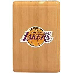 NBA Team Fridge magneet, Los Angeles Lakers