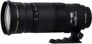 Sigma 120-300mm f2.8 APO EX DG OS HSM for Sigma