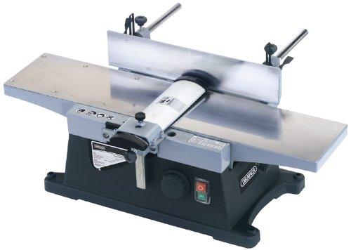 Draper 78941 1,260-Watt 230-Volt Bench Planer