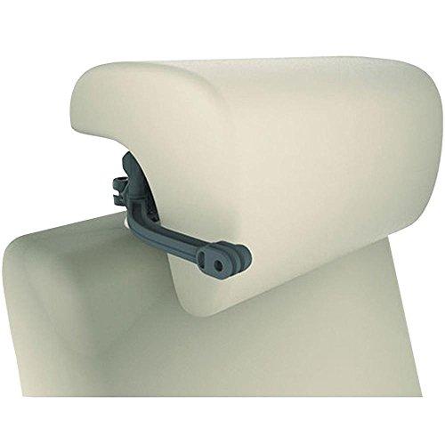 Garmin babyCam Verlängerungsarmhalterung - Verlängerungsarmhalterung zur Befestigung an der Kopfstütze eines Vorder- oder Rücksitzes
