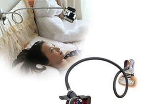 ledland 75 support lit pour t l phone mobile smartphone iphone 3 3g 4 4s 5 samsung. Black Bedroom Furniture Sets. Home Design Ideas