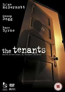 The Tenants [DVD]