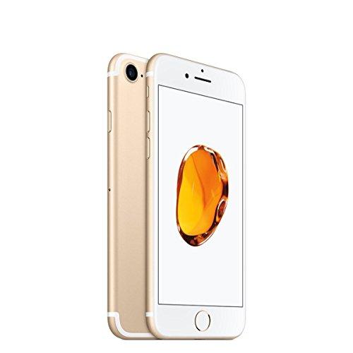 Image of Apple iPhone 7 Smartphone (11,9 cm (4,7 Zoll), 32GB / 128GB / 256GB interner Speicher, iOS 10