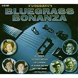 Bluegrass Bonanza - 4 Cd Set by Riley Puckett (2001-08-03)