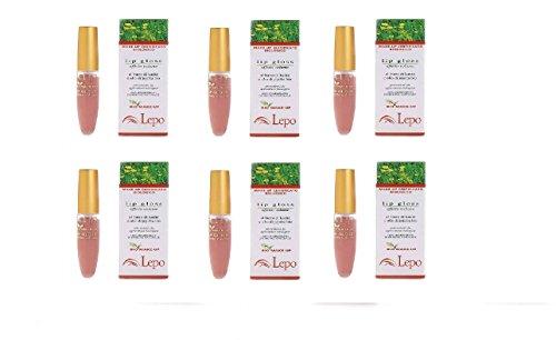 lepo-lipgloss-efecto-volumen-n11-6-paquetes-de-65-ml-volumen-y-rimpolpante