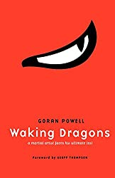 Waking Dragons: A Martial Artist Faces His Ultimate Test: Volume 1