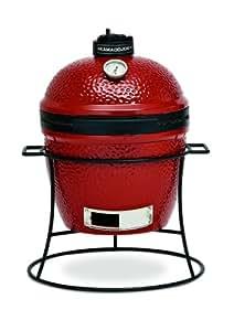 Kamado Joe Junior Grill - Red