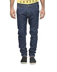 Trendy Trotters Men's Regular Fit Jeans
