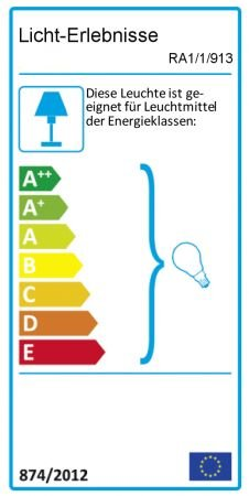 Exklusive 3er Badleuchte 3x E14 in Bronzeoptik IP20 Wandlampe Jugendstil Badezimmer Bad Wandleuchte...