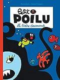Petit Poilu - tome 1 - La sirène gourmande nouvelle maquette