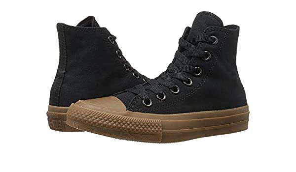 090891fb3653db Converse Kids Chuck Taylor All Star II Hi Top (3.5 Big Kid M)   Amazon.co.uk  Shoes   Bags