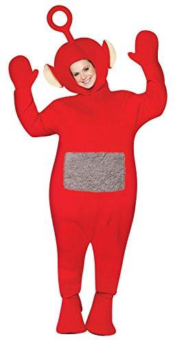 lt Costume (Teletubby Kostüm Erwachsene)