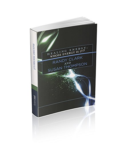 Healing Energy:Whose Energy Is It? (English Edition)